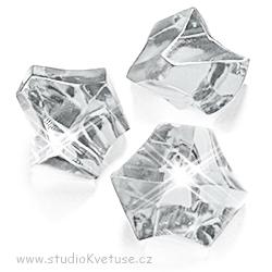 Krystaly čiré 01 - velké