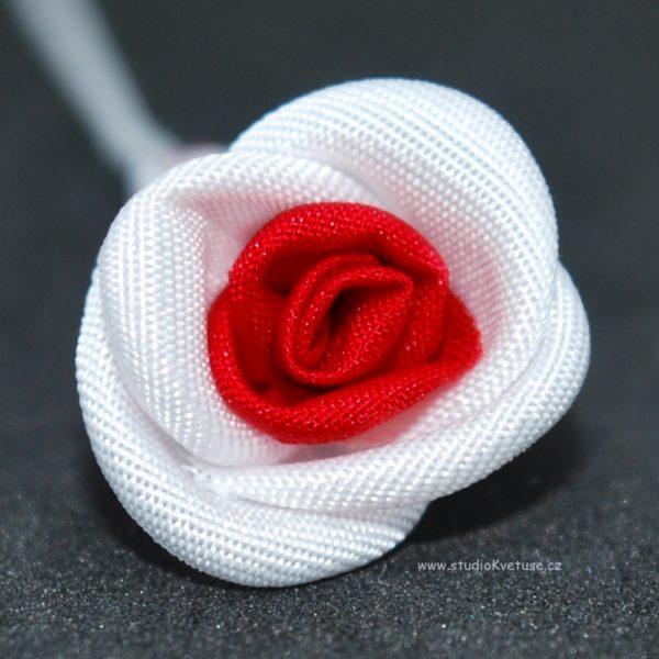 Kytičky bílo červené 06 (3)