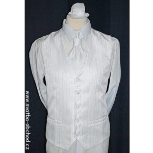 Pánská vesta 126