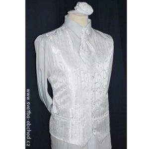 Pánská vesta 131 (1)