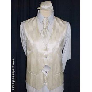 Pánská vesta 328