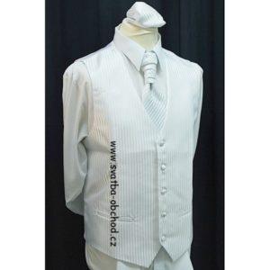 Pánská vesta 102
