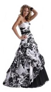 Společenské šaty 1