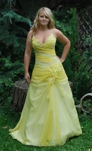 Společenské šaty - katalog 1 (24)