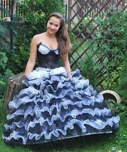 Společenské šaty - katalog 1 (3)