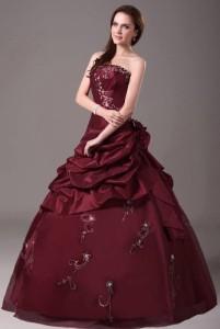 Společenské šaty - katalog 1. (14)