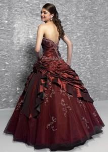 Společenské šaty - katalog 1. (15)