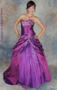 Společenské šaty - katalog 1. (16)