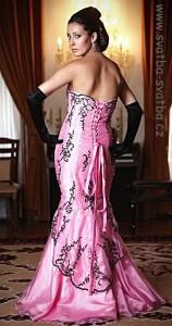 Společenské šaty - katalog 1. (7)