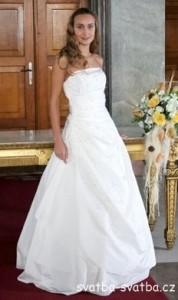 Svatební šaty - katalog 1 (100)