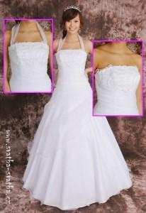 Svatební šaty - katalog 1 (104)