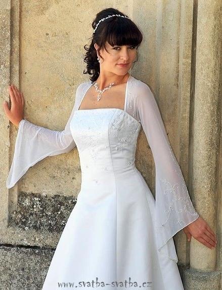 Svatební šaty - katalog 1 (105)