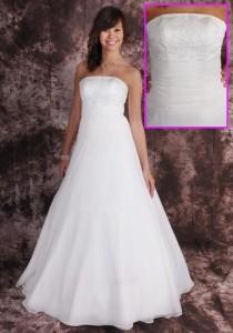 Svatební šaty - katalog 1 (106)