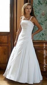 Svatební šaty - katalog 1 (108)