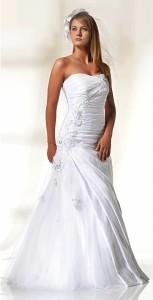 Svatební šaty - katalog 1 (112)