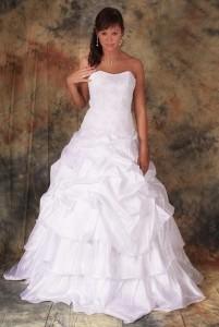 Svatební šaty - katalog 1 (113)