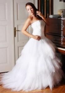 Svatební šaty - katalog 1 (114)