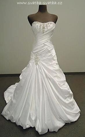 Svatební šaty - katalog 1 (116)