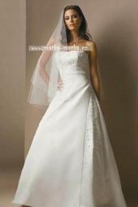 Svatební šaty - katalog 1 (117)