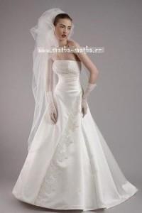 Svatební šaty - katalog 1 (118)