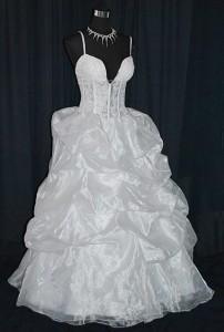 Svatební šaty - katalog 1 (123)