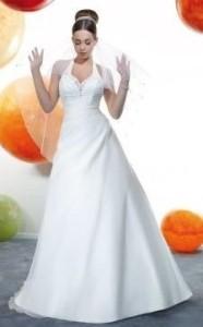 Svatební šaty - katalog 1 (124)