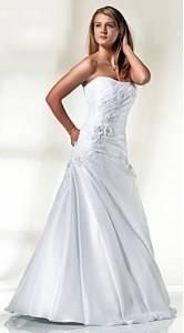 Svatební šaty - katalog 1 (126)