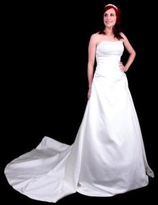 Svatební šaty - katalog 1 (127)