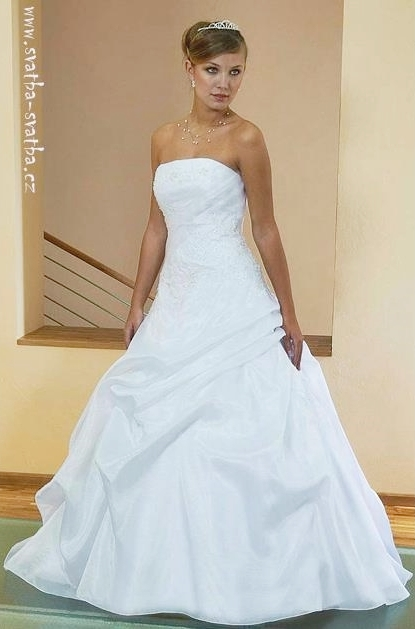 Svatební šaty - katalog 1 (128)