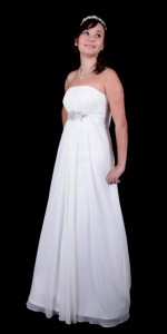Svatební šaty - katalog 1 (129)