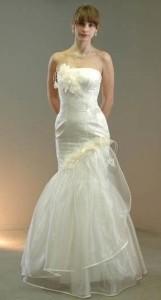 Svatební šaty - katalog 1 (131)