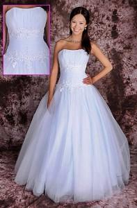 Svatební šaty - katalog 1 (134)