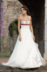 Svatební šaty - katalog 1 (141)