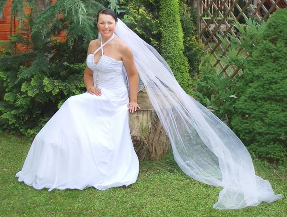 Svatební šaty - katalog 1 (145)