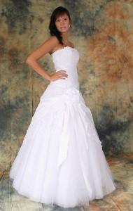 Svatební šaty - katalog 1 (157)