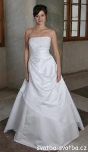 Svatební šaty - katalog 1 (159)