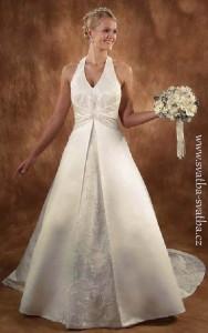 Svatební šaty - katalog 1 (160)