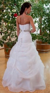 Svatební šaty - katalog 1 (163)