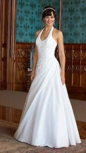 Svatební šaty - katalog 1 (165)