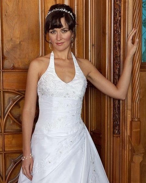 Svatební šaty - katalog 1 (167)