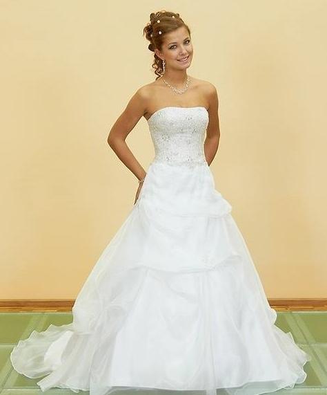 Svatební šaty - katalog 1 (168)
