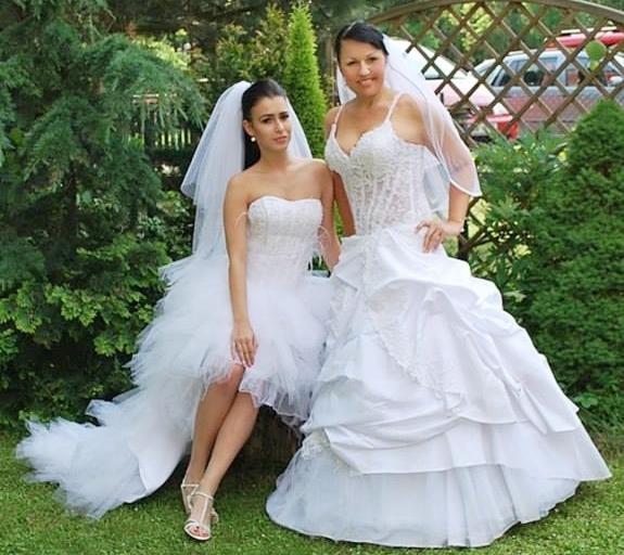 Svatební šaty - katalog 1 (170)