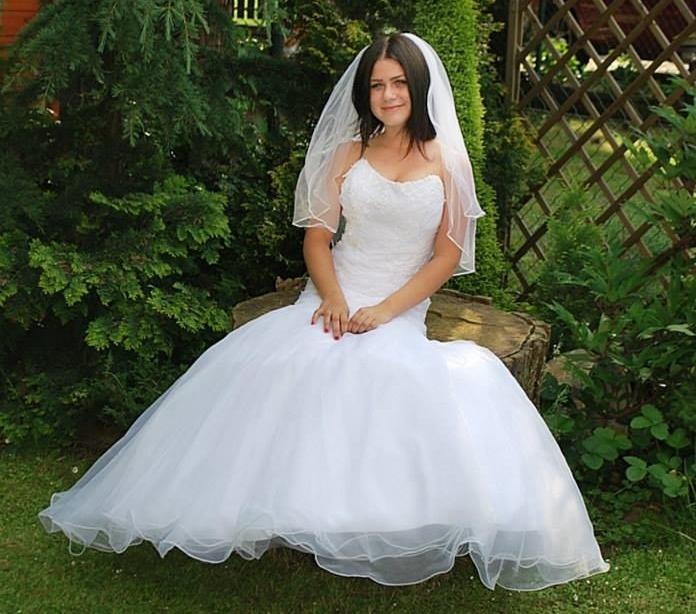Svatební šaty - katalog 1 (171)