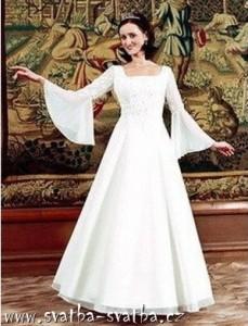 Svatební šaty - katalog 1 (175)