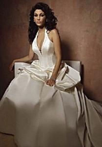 Svatební šaty - katalog 1 (177)