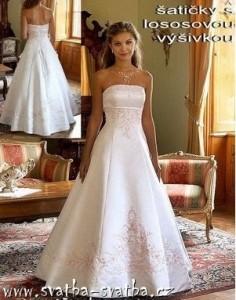 Svatební šaty - katalog 1 (178)