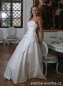 Svatební šaty - katalog 1 (180)