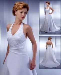 Svatební šaty - katalog 1 (183)