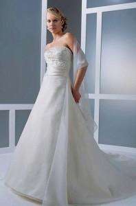 Svatební šaty - katalog 1 (185)