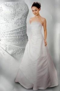 Svatební šaty - katalog 1 (186)